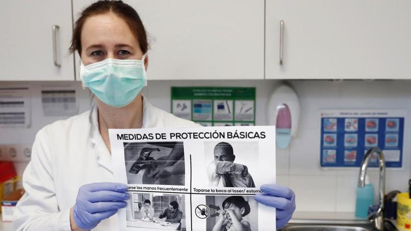 PharmaMar anuncia que su tratamiento contra el coronavirus está listo para probar