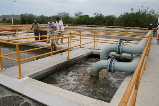 Brasileño que estuvo en la obra de tratamiento de aguas del MOPC dio positivo a covid19