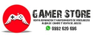 gamer store